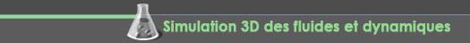 4D UNIVERS, studio specialisé en animation 3D et post production, société de création d'image, effets spéciaux